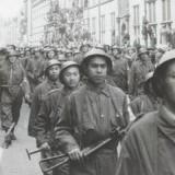 Ditembak Nazi Jerman, Anak Bangsawan Ini Jadi Pahlawan Perang Belanda