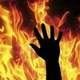 Pamit Bersihkan Kebun, Perempuan Ini Meninggal Terbakar