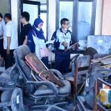 Tim KPKNL Malang melakukan survei lapangan selama tiga hari. (eko Arif s /JatimTimes)