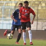 Tertantang Rasakan Atmosfer Lebih Panas, Rivaldi Bawuo Ingin Bawa Arema FC ke Liga Champions Asia