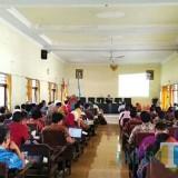 ToT RKAS BOS 2018 kepada satuan sekolah dasar se-Kabupaten Malang. (@dispendikmalangkab for MalangTIMES)