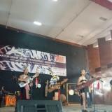 Grup musik dawai yang dilahirkan dari kelas bermain dawai oleh Museum Musik Indonesia