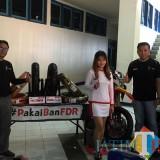 Pengemar Otomotif Wajib Tahu Ciri-ciri Ban yang Membahayakan