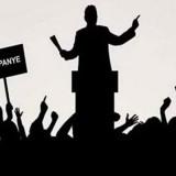 Ilustrasi kampanye politik di lembaga pendidikan (Ist)