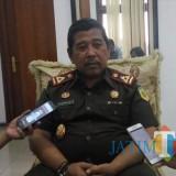 Kepala Kejari Kota Malang, Amran Lakoni (Anggara Sudiongko/MalangTIMES)