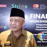 HM Sanusi, Wakil Bupati Malang langsung tancap gas untuk berjalannya roda pemerintahan di Kabupaten Malang (Dokumentasi MalangTIMES)