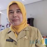 Sekretaris Dinsos Kota Malang, Pipih Tri Astuti (Pipit Anggraeni/MalangTIMES).
