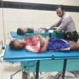 Kecelakaan Maut di Malang, Dua Nyawa Melayang Seketika
