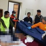 Kondisi korban yang ditemukan sudah dalam keadaan tewas di kamar hotel (Humas)