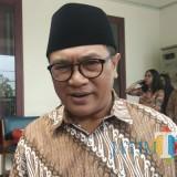 Wakil Wali Kota Malang, Sofyan Edi Jarwoko (Nurlayla Ratri/MalangTIMES).