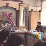 Kunjungan tim penghargaan Kemen PUPR RI ke Kabupaten Malang, Jumat (19/10/2018). (DPKPCK for MalangTIMES)