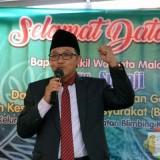 Wakil Wali Kota Malang Sutiaji (Foto: Dokumen MalangTIMES)