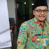 Wali Kota Malang Sutiaji saat ditemui di Balai Kota Malang. (Foto: Nurlayla Ratri/MalangTIMES)