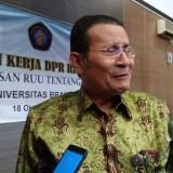 Rektor UB Prof. Dr. Ir. Nuhfil Hanani AR., MS
