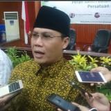 Wakil Ketua MPR RI Dr. H. Ahmad Basarah, MH