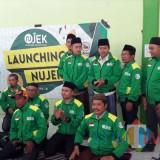 Launching NU-JEK di Pasuruan. (foto: arishandi)