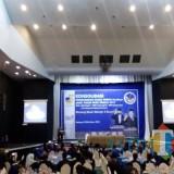 Konsolidasi pemenang caleg Partai Nasdem Jawa Timur pada Pemilu 2019 di Hotel Kartika Graha, Sabtu (20/10/218) (foto: Pipit Anggraeni)