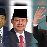 Tanggal Sakti, Cerita Soal Isra' Mi'raj Nabi Muhammad SAW di Indonesia Hingga Pelantikan Tiga Pimpinan Tertinggi NKRI