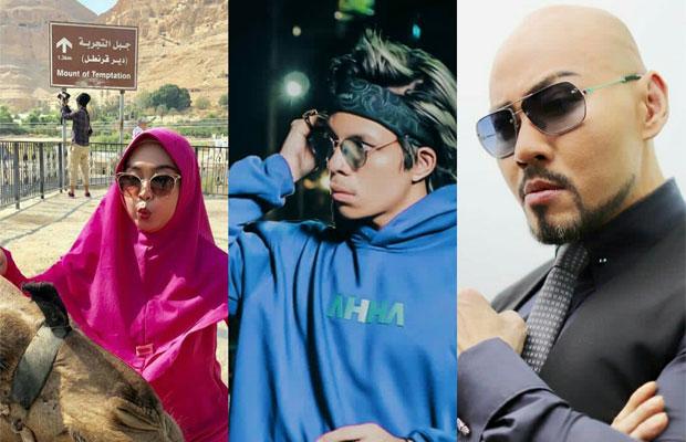 Gaya 3 Youtuber Indonesia Ini Sandang Gelar The Queen King Dan