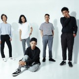 Band asal Kota Malang Coldiac (foto: Coldiac)