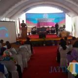 Sosialisasi KB Era JKN di Desa Ngreco, Kecamatan Selorejo, Kabupaten Blitar.(Foto : Aunur Rofiq/BlitarTIMES)