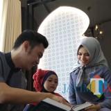 Ilustrasi wisata halal yang menyediakan perlengkapan ibadah untuk wisatawan muslim. (Foto: Nurlayla Ratri/MalangTIMES)