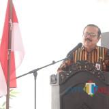 Kepala BKKBN Prov Jatim Yenrizal  Makmur.(Foto : Aunur Rofiq/BlitarTIMES)