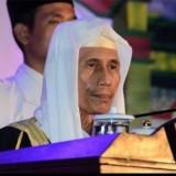 Puluhan Ribu Jamaah Wahidiyah Salawatan Keselamatan Bangsa