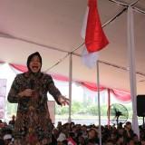 Jelang November, Wali Kota Risma Jadi Guru Dadakan, Ini Yang Disampaikan