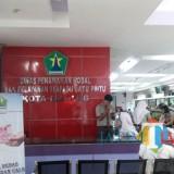 Loket pelayanan mengurus izin di DPMPTSP Kota Malang (foto: Pipit Anggraeni/ MalangTIMES)