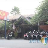 Salah satu resto Ocean Garden yang berada di Jalan Trunojoyo (Igoy/MalangTIMES)