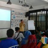 Miris! di Balik Pesatnya Perkembangan UKM, Banyak Pelaku UKM di Indonesia Gaptek