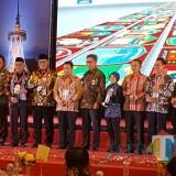 Terima Piala Bergengsi Smart Sanitation Award 2018, Pemkab Malang Masih Punya Pekerjaan Rumah