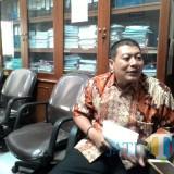 Ketua Komisi I DPRD Kabupaten Malang Didik Gatot Subroto menyarankan Pemkab Malang dan Pemkab Lumajang untuk segera duduk bersama dalam persoalan wisata air terjun Coban Sewu atau Tumpak Sewu. (Nana)