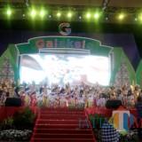 Begini Cara Siswa dan Siswi di Kota Malang Peringati Hari Sumpah Pemuda