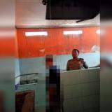 Lapas Lowokwaru Malang Heboh, Tahanan Titipan Gantung Diri di Kamar Mandi