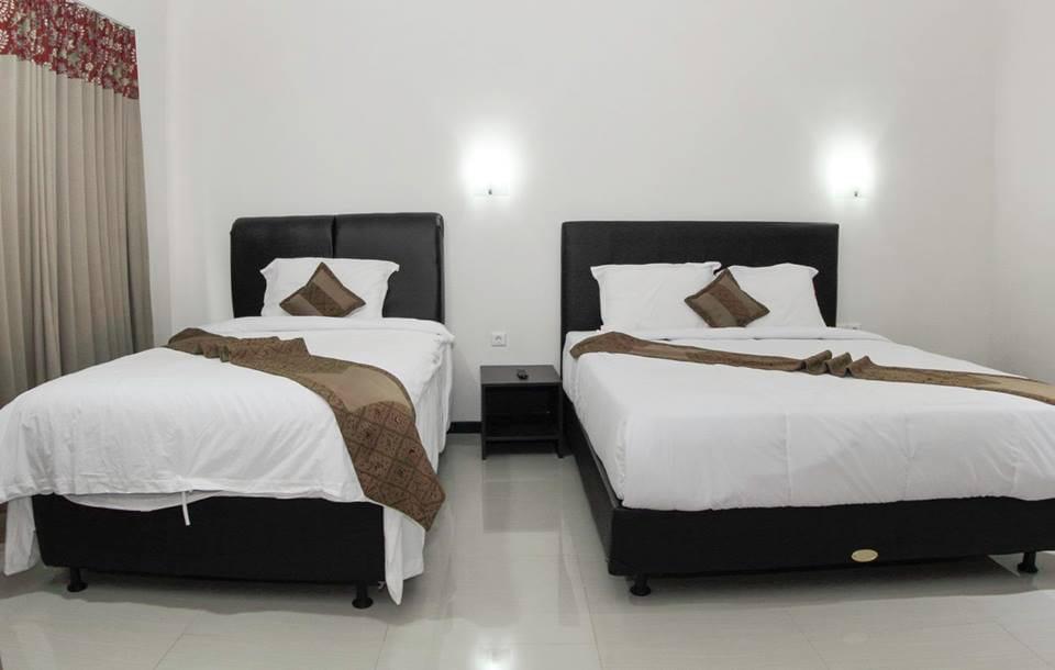 Banjir Promo Hasanah Guest House Nikmati Fasilitas Hotel Berbintang Dengan Harga Miring Malangtimes