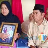 Bila Ditemukan Meninggal, Orang Tua Korban Pesawat Lion Air JT 610 Ingin Anaknya Dimakamkan di Blitar