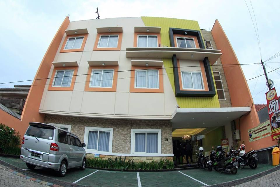 banjir promo hasanah guest house nikmati fasilitas hotel berbintang rh jatimtimes com