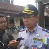 Maryani Kepala Dinas Perhubungan Tulungagung / Foto : Anang Basso / Tulungagung TIMES