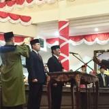 Petani Petik Jambu dan Mantan Dewan Ambil Alih Dua Kursi DPRD Kota Batu