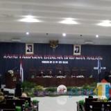 Sempat Tertunda, Empat Perda Inisiatif DPRD Kota Malang Kembali Dikebut