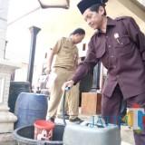 Belum Miliki Akses Air Mumpuni, Dinas PUPR Berencana Bangun Sumur Bor di Baran