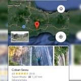 Permendagri Berbunyi Coban Sewu Milik Kabupaten Malang, Bukan Lumajang. Bagaimana Sikap Pemprov Jatim?