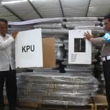 Banting Harga, KPU Kota Malang Jual Alumunium Kiloan