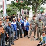 Tahun 2019 UMP Jawa Timur Naik Rp 121 Ribu