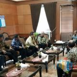 Pagi tadi (Kamis, 01/11/2018) Pemerintah Kabupaten (Pemkab) Malang yang dipimpin Wakil Bupati Sanusi meminta arahan dan dukungan atas usulan Kawasan Ekonomi Khusus (KEK) Singosari terhadap Pemerintah Provinsi Jawa Timur (Jatim) yang akan ppditentukan nasi