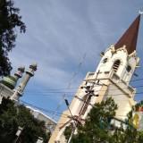 Bergaya Indische dan Gothic, 31 Bangunan di Kota Malang Jadi Sasaran Identifikasi Cagar Budaya
