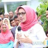 Wakil  Bupati Lumajang Ir. Indah Amperawati (Doc. Humas / Jatim TIMES)