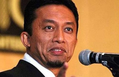 Tifatul Sembiring Ketua DPP PKS (Ist)